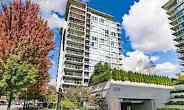 1208-5028 Kwantlen Street, Richmond, BC, V6X 4K2
