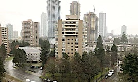 1204-4200 Mayberry Street, Burnaby, BC, V5H 4A7