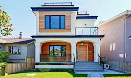 3556 W 17th Avenue, Vancouver, BC, V6S 1A1