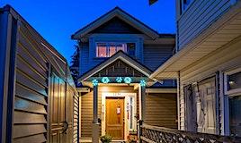 129 B Debeck Street, New Westminster, BC, V3L 3H7