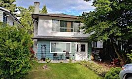 3464 Vincent Street, Port Coquitlam, BC, V3B 3T7