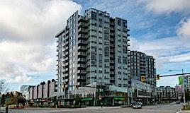 809-7488 Lansdowne Road, Richmond, BC, V7C 0B9