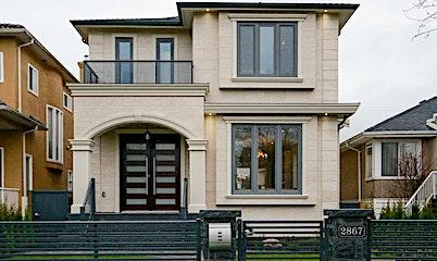 2867 W 19th Avenue, Vancouver, BC, V6L 1E4