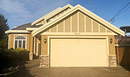 9671 Gilhurst Crescent, Richmond, BC, V7A 1P3