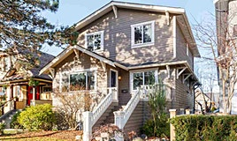 3821 W 22nd Avenue, Vancouver, BC, V6S 1J8