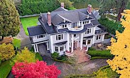 3690 Selkirk Street, Vancouver, BC, V6H 2Z1