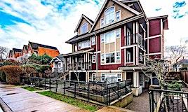 305-930 W 16th Avenue, Vancouver, BC, V5Z 1T2