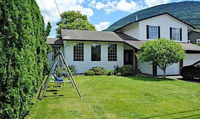 4554 Wilson Road, Chilliwack, BC, V2R 5B9