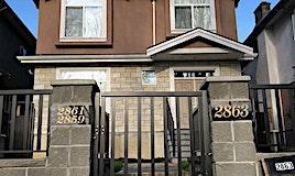 2863 E 10th Avenue, Vancouver, BC, V5M 2B2