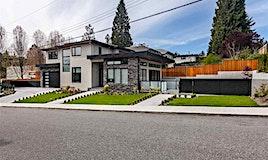 3611 Baird Road, North Vancouver, BC, V7K 2H1