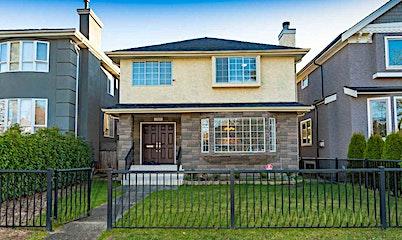 7898 Hudson Street, Vancouver, BC, V6P 4L8