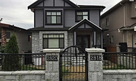 2820 E Broadway, Vancouver, BC, V5M 1Z1