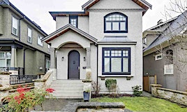 8150 French Street, Vancouver, BC, V6P 4W1