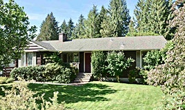 3705 Emerald Drive, North Vancouver, BC, V7R 3B6