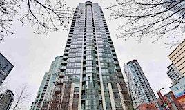 502-1239 W Georgia Street, Vancouver, BC, V6E 4R8