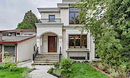 4616 W 8th Avenue, Vancouver, BC, V6R 2A7