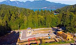 LT 11,  Foxglove Lane, Bowen Island, BC, V0N 1G1
