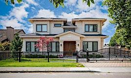 8531 Sierpina Drive, Richmond, BC, V7A 4M8