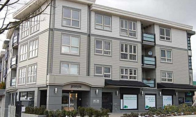 201-405 Skeena Street, Vancouver, BC, V5K 0A3