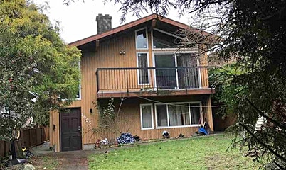 7625 Oak Street, Vancouver, BC, V6P 4A4