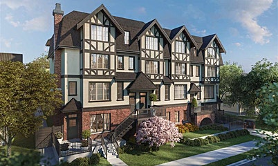 SL2-443 W 63rd Avenue, Vancouver, BC, V5X 2J3