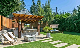 4412 Patterdale Drive, North Vancouver, BC, V7R 4L8