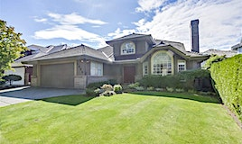 5646 Cornwall Drive, Richmond, BC, V7C 5M5