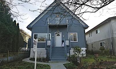 326 E 35th Avenue, Vancouver, BC, V5W 1A8