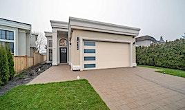4708 Larkspur Avenue, Richmond, BC, V5X 1H2