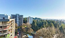1407-2016 Fullerton Avenue, North Vancouver, BC, V7P 3E6
