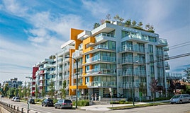 401-655 W 41st Avenue, Vancouver, BC, V5Z 2N1