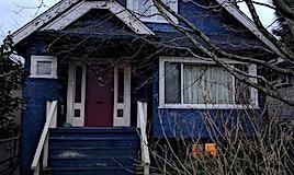 2157 E 1st Avenue, Vancouver, BC, V5N 1B7