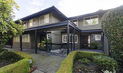 1102-235 Keith Road, West Vancouver, BC, V7T 1L5