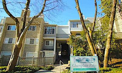 369-8025 Champlain Crescent, Vancouver, BC, V5S 4K3