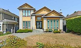 2467 W 18th Avenue, Vancouver, BC, V6L 1A9