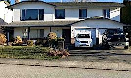 3016 Cassiar Place, Abbotsford, BC, V2S 7G7