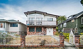 537 E 18th Avenue, Vancouver, BC, V5V 1G2