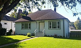 3594 W 38th Avenue, Vancouver, BC, V6N 2Y1
