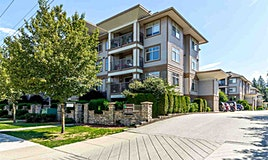 427-12238 224 Street, Maple Ridge, BC, V2X 6B8