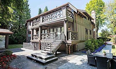 1428 W King Edward Avenue, Vancouver, BC, V6H 2A2