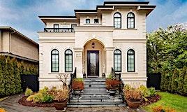 2921 W 41st Avenue, Vancouver, BC, V6N 3C8