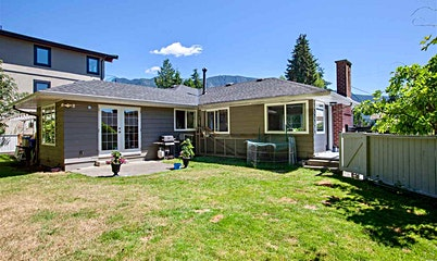 581 St. Giles Road, West Vancouver, BC, V7S 1L7