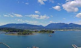 1702-277 Thurlow Street, Vancouver, BC, V6C 0C1