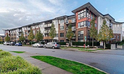 403-23215 Billy Brown Road, Langley, BC, V1M 0B7