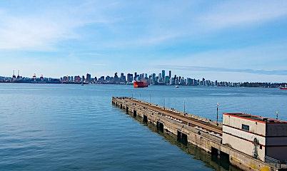 405-175 Victory Ship Way, North Vancouver, BC, V7L 0G2