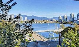 401-150 Athletes Way, Vancouver, BC, V5Y 0B5