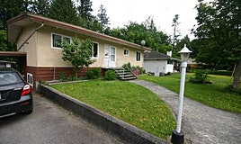 11556 Wood Street, Maple Ridge, BC, V2X 4Z9