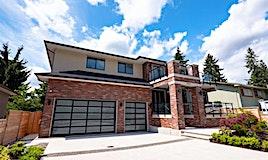 850 Porter Street, Coquitlam, BC, V3J 5C2