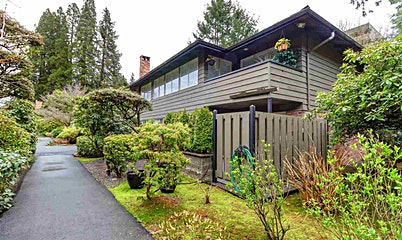 311-235 Keith Road, West Vancouver, BC, V7T 1L4