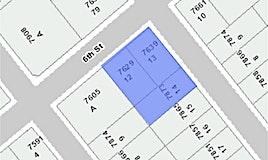 7873 14th Avenue, Burnaby, BC, V3N 2B1
